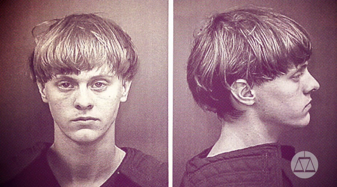 The Making of Dylan Roof